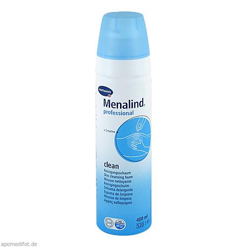 MENALIND Professional Clean Reinigungsschaum, 400 ML, PAUL HARTMANN AG