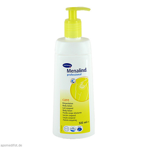 MENALIND Professional Care Körperlotion, 500 ML, PAUL HARTMANN AG