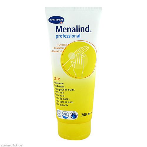 MENALIND Professional Care Handcreme, 200 ML, PAUL HARTMANN AG