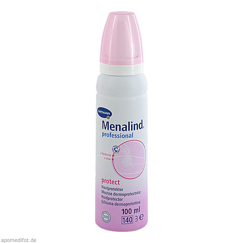 MENALIND Professional Protect Hautprotektor, 100 ML, PAUL HARTMANN AG