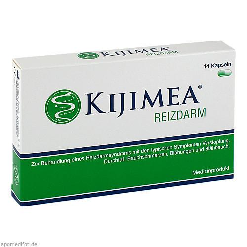 KIJIMEA Reizdarm, 14 ST, Synformulas GmbH