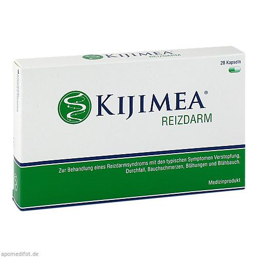 KIJIMEA Reizdarm, 28 ST, Synformulas GmbH