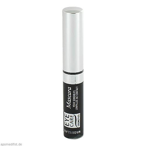 EYE CARE Wimperntusche schwarz 221, 4 G, Eye Care