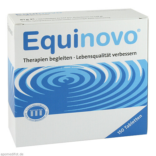 Equinovo, 150 ST, Kyberg experts GmbH