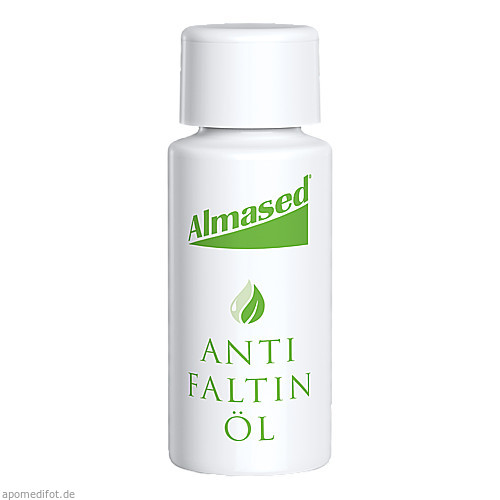 ALMASED ANTIFALTIN OEL, 20 ML, Almased Wellness GmbH