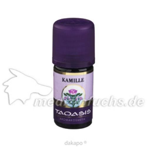 Kamille römisch Öl, 5 ML, Taoasis GmbH Natur Duft Manufaktur