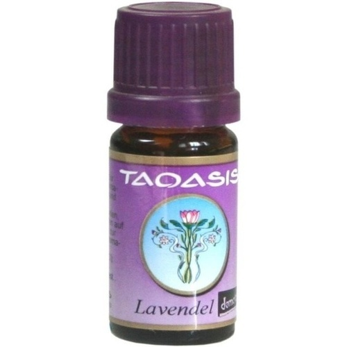Lavendel KbA Öl, 5 ML, Taoasis GmbH Natur Duft Manufaktur