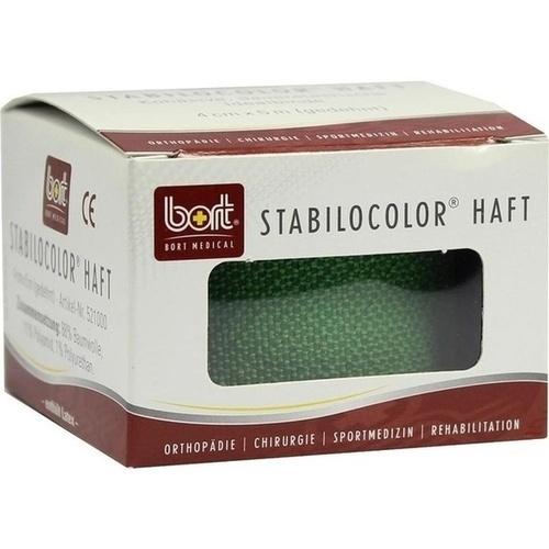 BORT STABILOCOLOR haft 4cm grün, 1 ST, Bort GmbH