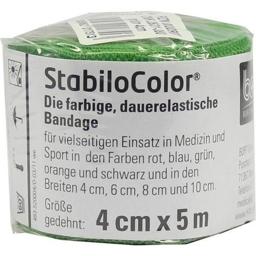 BORT STABILOCOLOR 4cm grün, 1 ST, Bort GmbH
