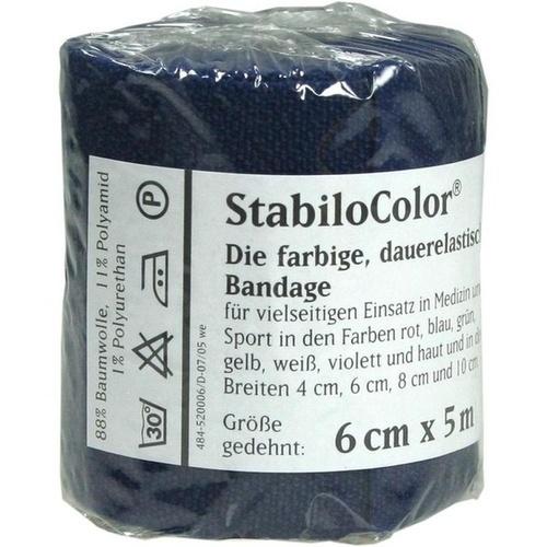 BORT STABILOCOLOR 6cm blau, 1 ST, Bort GmbH