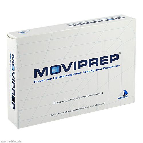MOVIPREP Pulver zur Herstellung einer Lsg.z.Ein., 1 P, Emra-Med Arzneimittel GmbH