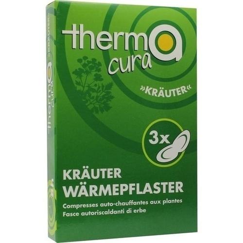 THERMACURA KRAEUTER, 3 ST, Jovita Pharma