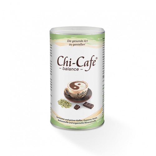 Chi-Cafe balance, 180 G, Dr.Jacobs Medical GmbH