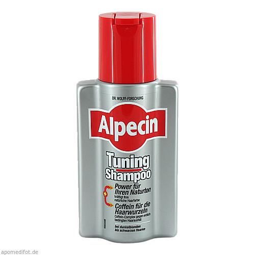 Alpecin Tuning Shampoo, 200 ML, Dr. Kurt Wolff GmbH & Co. KG