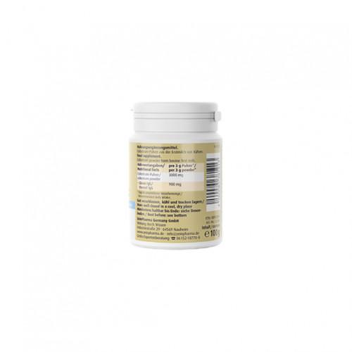 Colostrum Pulver, 100 G, Zein Pharma - Germany GmbH