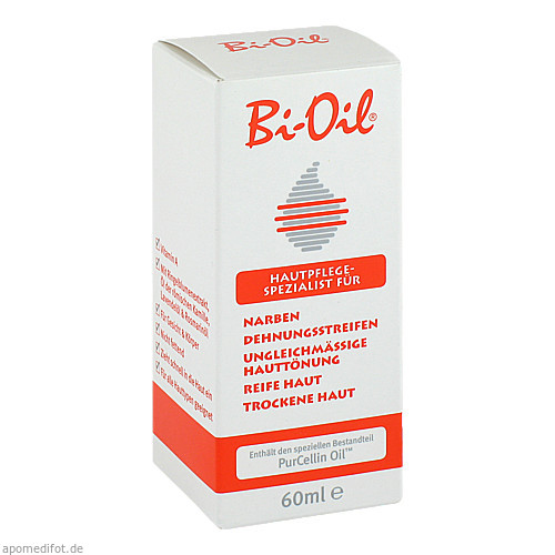 Bi-Oil, 60 ML, Queisser Pharma GmbH & Co. KG