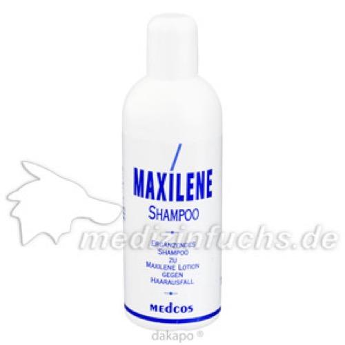 Maxilene, 150 ML, Medcos GmbH Pharma- und Kosmetikvertrieb