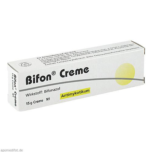 Bifon Creme, 15 G, Dermapharm AG