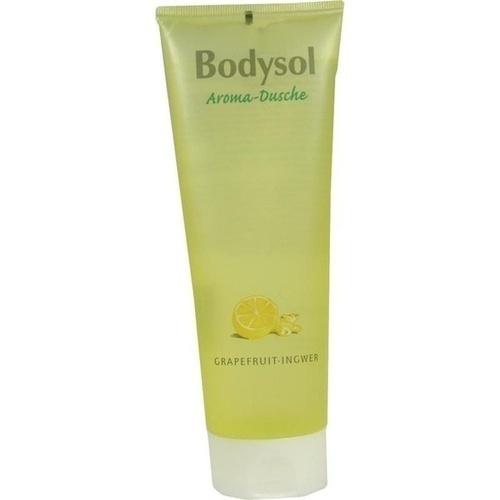 Bodysol Aroma-Duschgel Grapefruit-Ingwer, 250 ML, Omega Pharma Deutschland GmbH