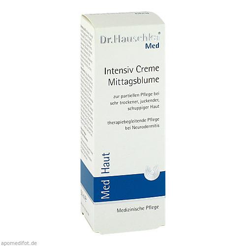 Dr. Hauschka Med Intensiv Creme Mittagsblume, 50 ML, Wala Heilmittel GmbH Dr. Hauschka Kosmetik