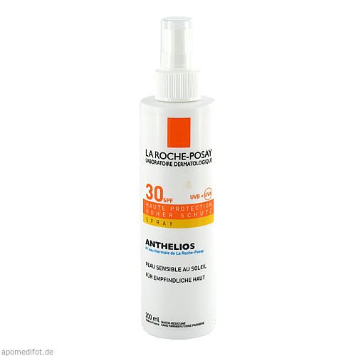 ROCHE POSAY ANTHELIOS LSF30 Spray, 200 ML, L'Oréal Deutschland GmbH
