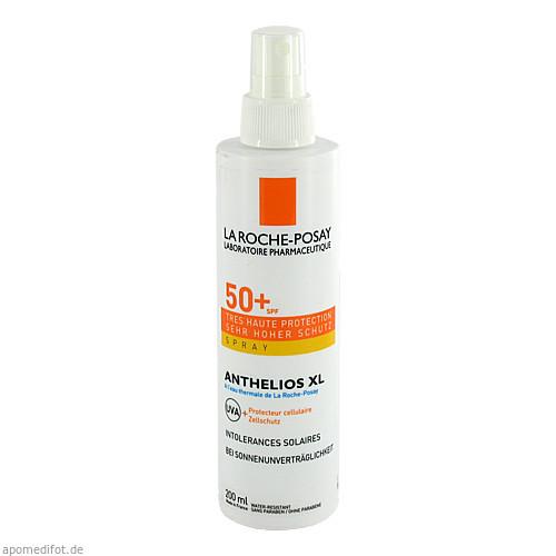 ROCHE POSAY ANTHELIOS XL LSF50+ Spray, 200 ML, L'Oréal Deutschland GmbH