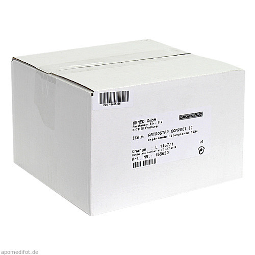 ARTROSTAR COMPACT II, 30 ST, Ormed GmbH