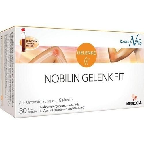 Nobilin Gelenk Fit, 30 ST, Medicom Pharma GmbH