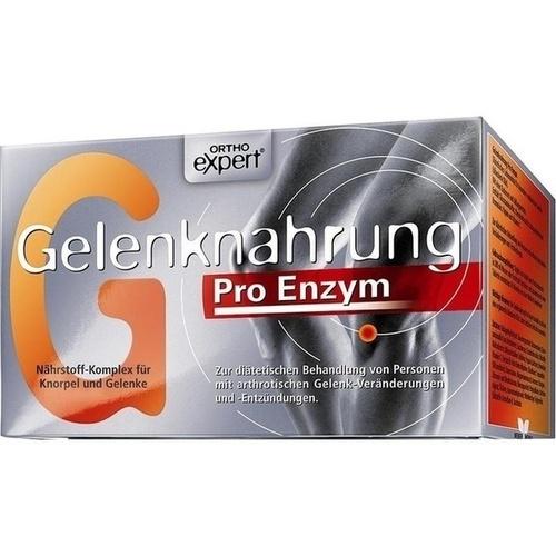 Gelenknahrung Pro Enzym Orthoexpert 30Pulv+30Tab, 1 P, Weber & Weber GmbH & Co. KG