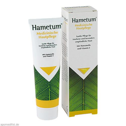 Hametum medizinische Hautpflege, 50 G, Dr.Willmar Schwabe GmbH & Co. KG