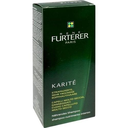 Furterer-Karite Nährendes Shampoo, 150 ML, PIERRE FABRE DERMO KOSMETIK GmbH GB - Avene