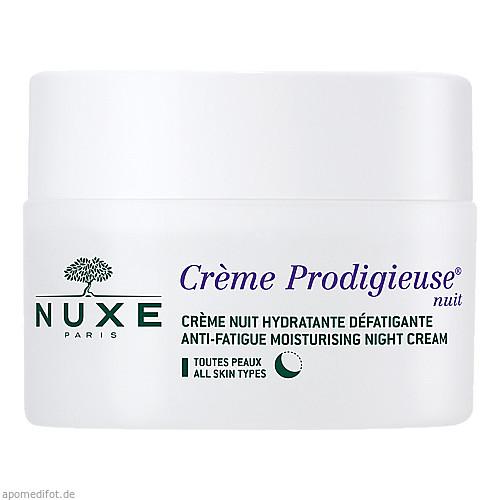 NUXE Creme Prodigieuse Nuit, 50 ML, NUXE GmbH