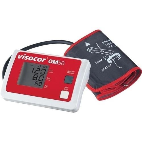 visocor OM50 XL Oberarm-Blutdruckmessgerät, 1 ST, Uebe Medical GmbH