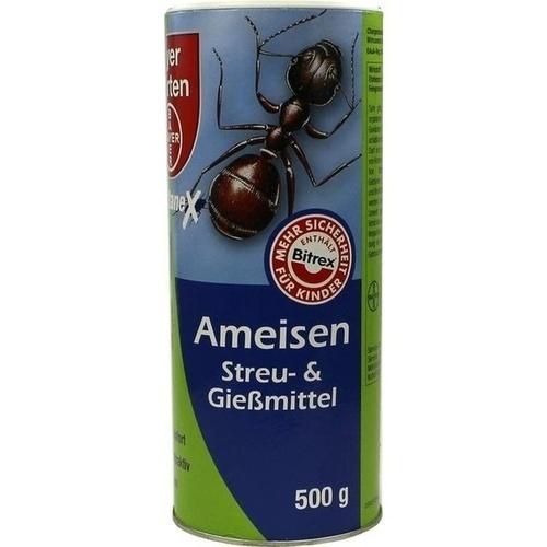 Bayer Ameisen Streu-u.Gießmittel, 500 G, SBM Life Science GmbH