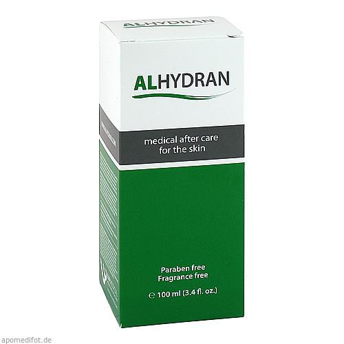 Alhydran Gelcreme, 100 ML, Asclepios Medizintechnik