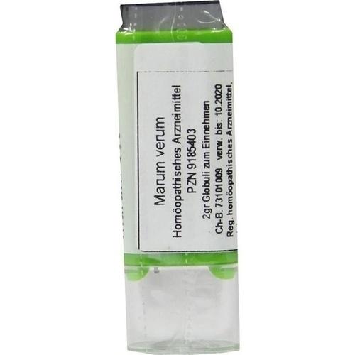 Teucrium marum verum C30, 2 G, Spagyros GmbH