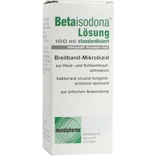 BETAISODONA Loesung, 100 ML, Aca Müller/Adag Pharma AG