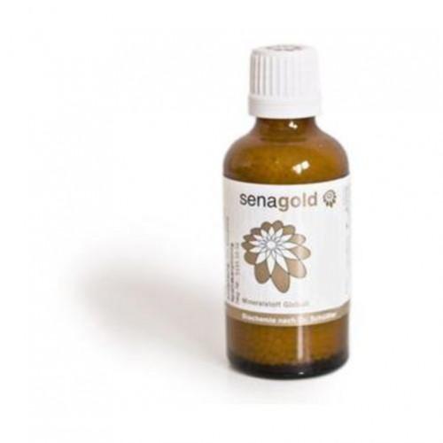 Biochemie Senagold Nr. 27 Kalium bichromicum D12, 50 G, Senagold Naturheilmittel GmbH