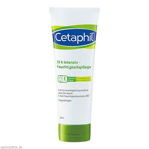 Cetaphil 24 h Intensiv-Feuchtigkeitspflege, 220 ML, Galderma Laboratorium GmbH