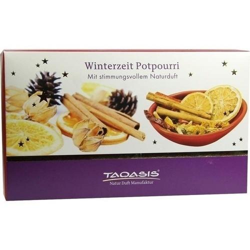 WINTERZEIT Potpourri Set, 1 ST, Taoasis GmbH Natur Duft Manufaktur