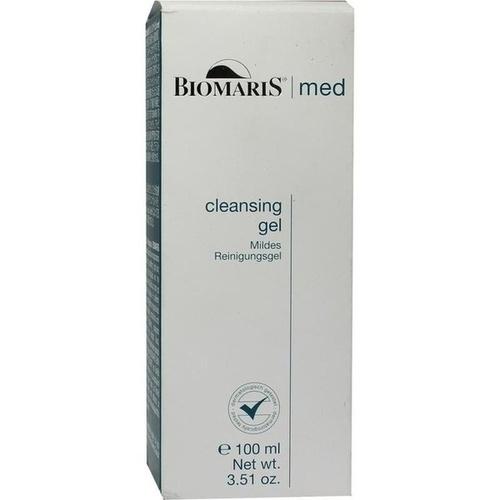BIOMARIS cleansing gel med, 100 ML, Biomaris GmbH & Co. KG