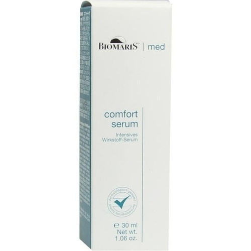 BIOMARIS comfort serum med, 30 ML, Biomaris GmbH & Co. KG