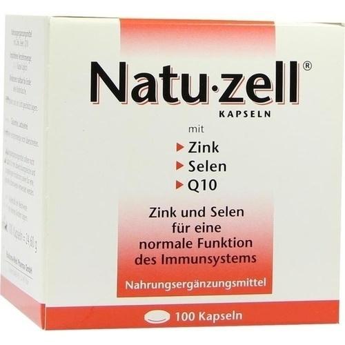 Natu zell, 100 ST, Rodisma-Med Pharma GmbH