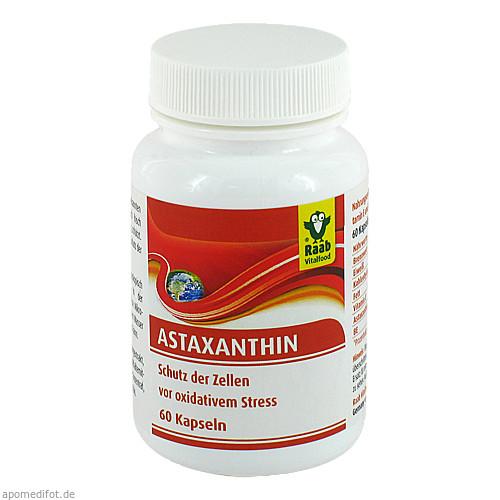 Astaxanthin, 60 ST, Allpharm Vertriebs GmbH