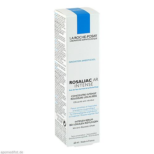 ROCHE-POSAY Rosaliac AR Intense, 40 ML, L'Oréal Deutschland GmbH