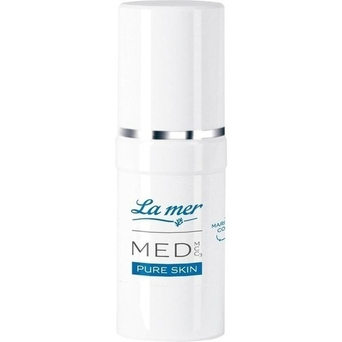 LA MER MED Pure Skin Clear Concentrate o.Parfüm, 15 ML, La mer Cosmetics AG