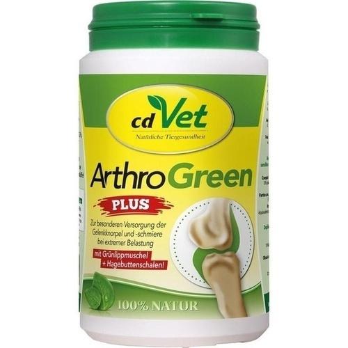 ArthroGreen plus - NEU - vet, 150 G, cd Vet Naturprodukte GmbH
