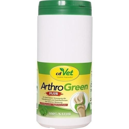 ArthroGreen plus - NEU - vet, 700 G, cd Vet Naturprodukte GmbH