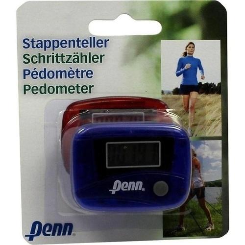 Schrittzähler Pedometer, 1 ST, Axisis GmbH