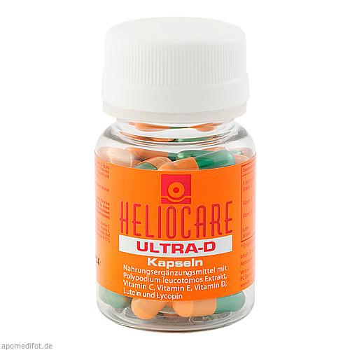 Heliocare Ultra D, 30 ST, Ifc Dermatologie Deutschland GmbH